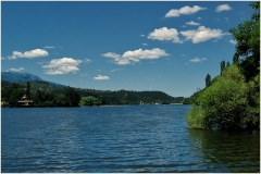 Панчаревско езеро