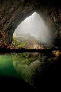 Най-голямата пещера