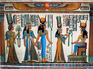 Египетски рисунки