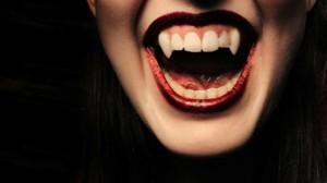 Вампири