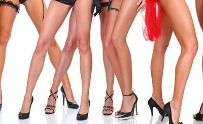 съвети за дълги крака